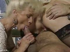 German 3some