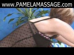 Sensual Full Massage therapies